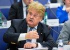 Wojska NATO w Europie Wschodniej? Elmar Brok: Rosja nie zaatakuje jutro Polski. Negocjujmy, by zabrała armię z granic Ukrainy
