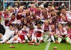 Liga Europy. Ajax wygra� mecz ligowy i przerwa� seri� trzech spotka� bez zwyci�stwa