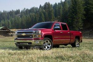 Top 50   Najlepiej sprzedające się samochody w USA w roku 2013