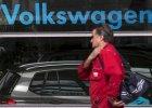 Kupiłeś auto Volkswagena? Możesz go nie dostać