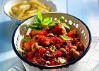 Pomidory, makaron i bazylia - te sk�adniki miej zawsze w kuchni