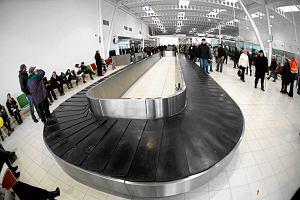 """Ekspert: """"Nieszcz�sne lotnisko w Lublinie"""""""