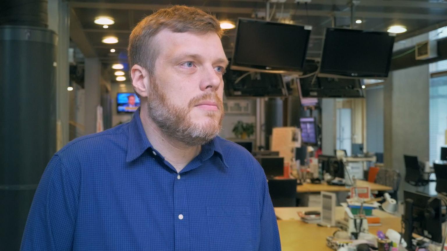 e99d7658dde923 Adrian Zandberg z Partii Razem o podatku liniowym i proteście  niepełnosprawnych