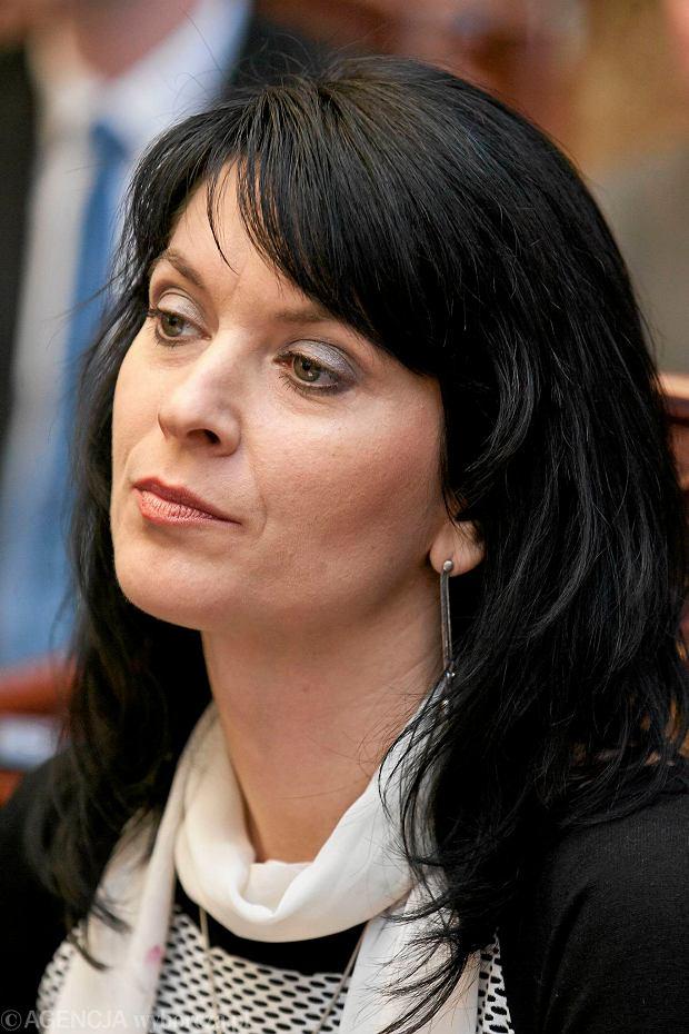 Ewa Kozanecka (PiS) - z17057286Q,Ewa-Kozanecka--PiS-