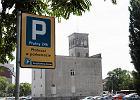 Parking buforowy w centrum miasta. Cena? Niezaporowa