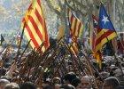 Procedura niepodleg�o�ciowa Katalonii zawieszona. Jest decyzja Trybuna�u Konstytucyjnego