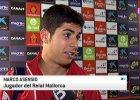 Primera Division. Marco Asensio pi�karzem Realu Madryt