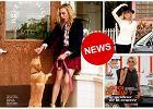 """Diane Kruger niczym """"zwyczajna dziewczyna"""" w sesji dla """"Elle"""""""