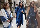 Podwójny denim - jak nosić jeans z jeansem w zimowych stylizacjach?
