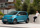 Galeria | Nowy Volkswagen up! w pełnej krasie