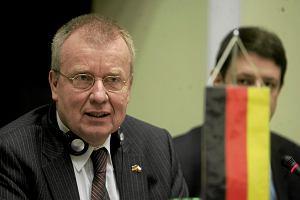 Niemcy: polityk CDU akceptuje atak na Syri� nawet bez mandatu ONZ