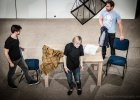 Wszyscy jesteśmy Niechcicami. Premiera w Teatrze Polskim w Bielsku-Białej