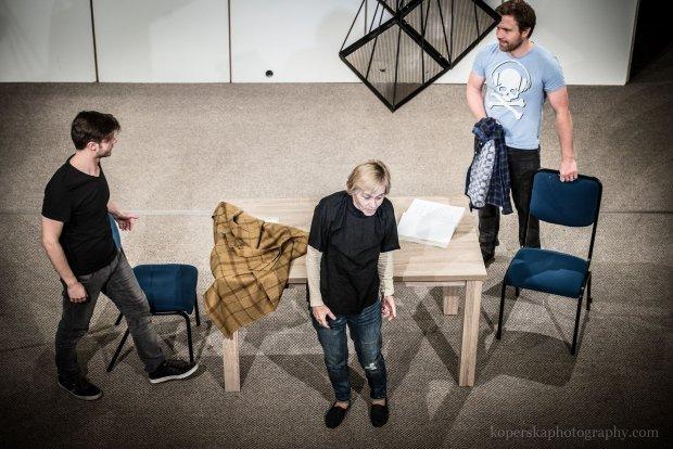 Wszyscy jeste�my Niechcicami. Premiera w Teatrze Polskim w Bielsku-Bia�ej