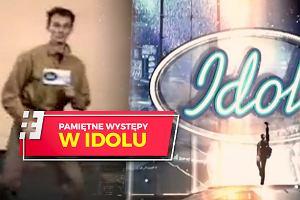 Idol Polsat 2002-2005