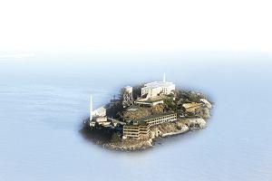 Alcatraz - nie tylko krymina�