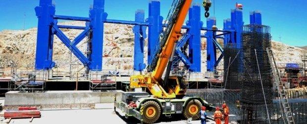 KGHM otwiera kopalni� w Chile. To najwi�ksza polska inwestycja za granic� i 4. g�rniczy projekt na �wiecie