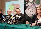 Prezes PZ: Cały czas czekamy, aż Arłukowicz skończy z festiwalem oszczerstw na nasz temat