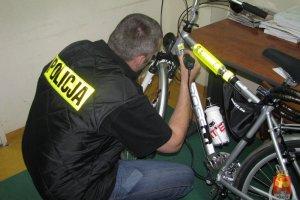 Oznakuj sw�j rower. Zobacz, gdzie i kiedy mo�esz to zrobi�