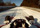 Wideo | Co robi� na Nurburgringu zim�?