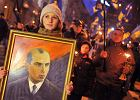 Ukraina: Prospekt Moskiewski w Kijowie będzie nosił imię Stepana Bandery