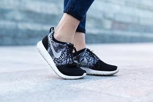 Buty sportowe - nie tylko na trening! Najmodniejsze propozycje