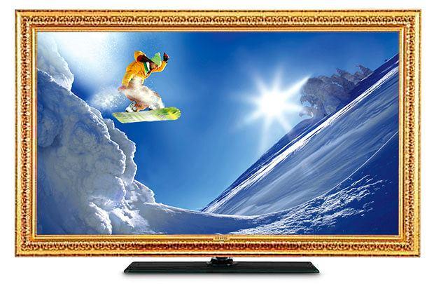 telewizory, wideo, Telewizory inne niż wszystkie, Vestel ART TV