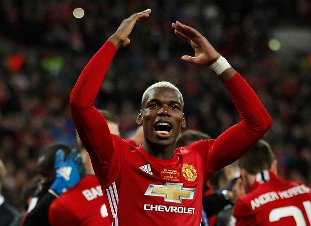 Zdjęcie numer 5 w galerii - Manchester United wywalczył Puchar Ligi Angielskiej