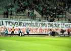 Koszmar Wroc�awia i �l�ska. 4 tys. kibic�w na stadionie za miliard