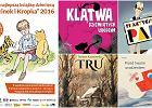 Mrówkojad, kot, a może klątwa? O czym będzie najlepsza książka dziecięca minionego roku?