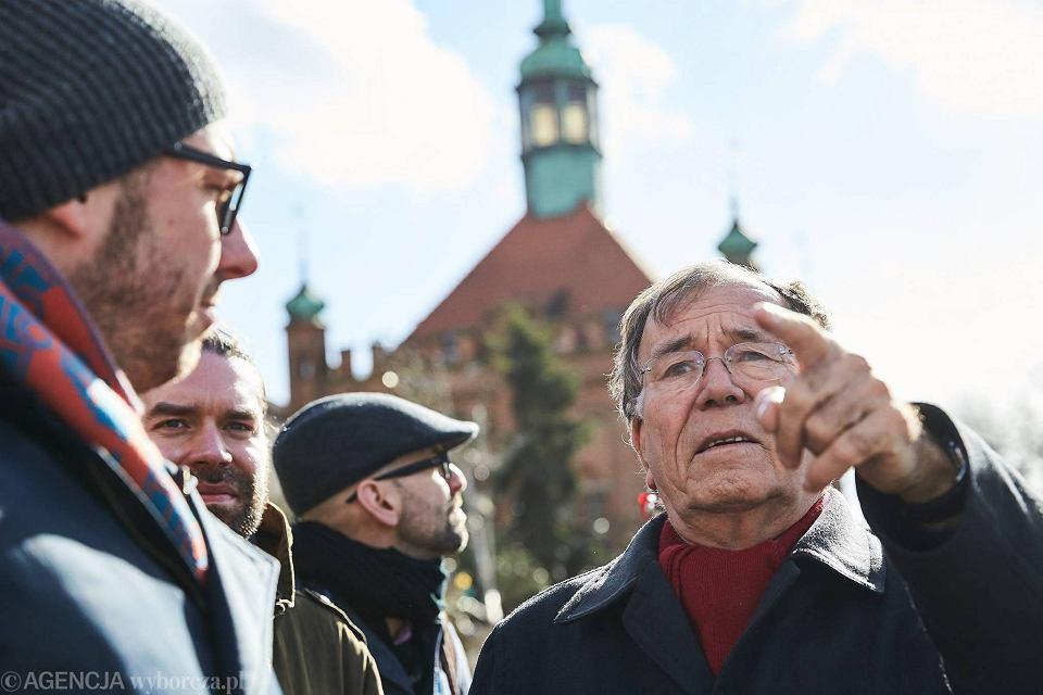 Jan Gehl w Gdańsku