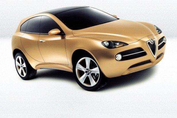 Alfa Romeo   Jak będzie wyglądała oferta marki w 2020?