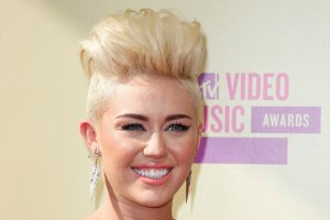 Miley Cyrus poprowadzi MTV VMA's 2015