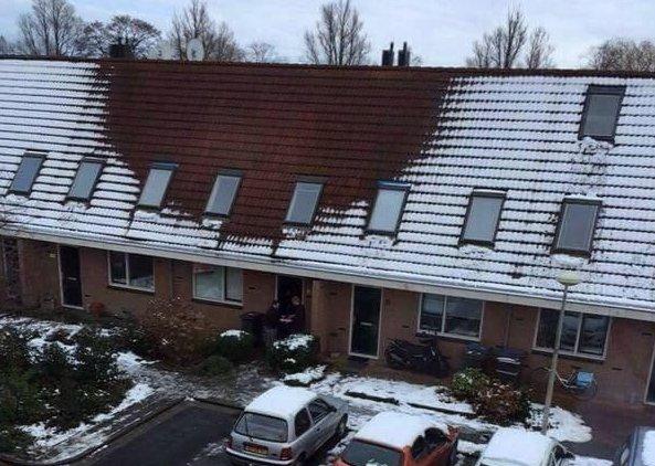 Jak wykry� hodowl� konopi? Szuka� dachu bez �niegu, jak w Holandii