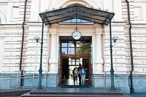 S� ch�tni do remontu dworca PKP w Bia�ymstoku