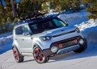Salon Chicago 2015 | Kia Trail'ster Concept | Zapowied� Soula 4x4?