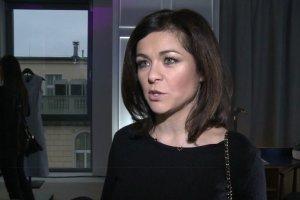 """Katarzyna Cichopek o swojej szafie: Czasem metka mo�e zaszkodzi�. Sieci�wki? """"Lubi�, ale..."""""""