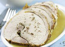 Piecze� wieprzowa - ugotuj