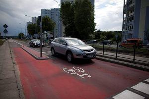 Ministerstwo wzoruje się na Gdańsku i wyznacza rowerowe standardy dla całego kraju