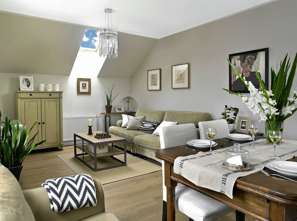 Ciepłe I Przytulne Takie Wnętrza Lubimy Najbardziej Wasze Mieszkania