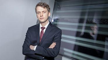 Wojciech Wołoncewicz, radca prawny, CWW Kancelaria Prawnicza Sp.k.