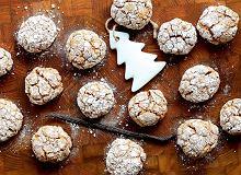 Dolcetti alle nocciole ? świąteczne ciasteczka orzechowe - ugotuj