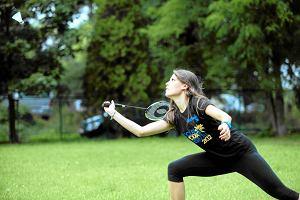 Mistrzostwa Europy w speed badmintonie