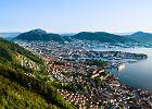 10 miejsc w Europie, gdzie g�ry spotykaj� si� z morzem