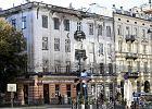 Znika kultowa knajpa w Warszawie. Budynek z pl. Zbawiciela zostanie sprzedany