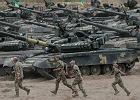 Ukraina: Separaty�ci naruszyli rozejm. Odk�adamy wycofywanie si�