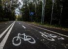 Chcą zbudować autostradę dla rowerów, która połączy kilka miast