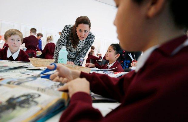 Uczniowie terroryzuj� brytyjskich nauczycieli