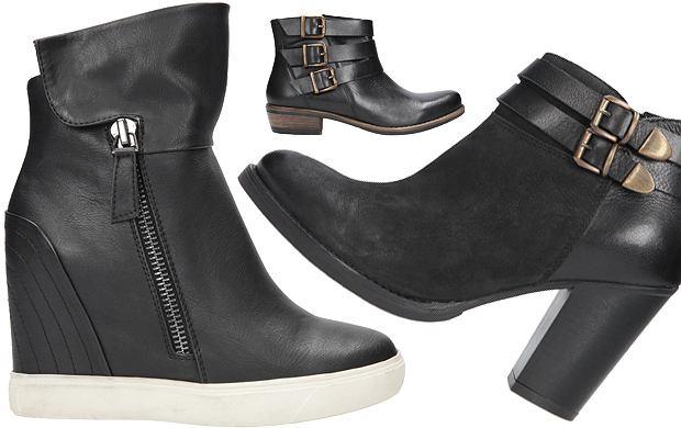aea43dcc27bc7 Cała kolekcja: buty CCC na jesień i zimę 2014/15