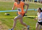 �wi�tokrzyska biegaczka mistrzyni� Polski juniorek na 3000 m