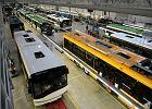 Solaris inwestuje 45 mln z�. Buduje hal� lekkich autobus�w